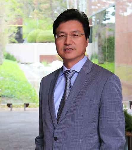 Steve Lee, CEO, MediPines