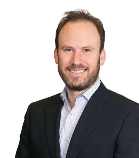 Philip Settimi MD MSE, President & CEO, PartsSource