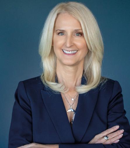 Marilee A. Benson, CEO, Zen Healthcare IT