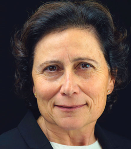 Penny Shikowitz, Founder and CEO, OnTrack Technologies