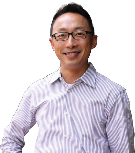 Kit Sun, Founder & CEO, NavisHealth