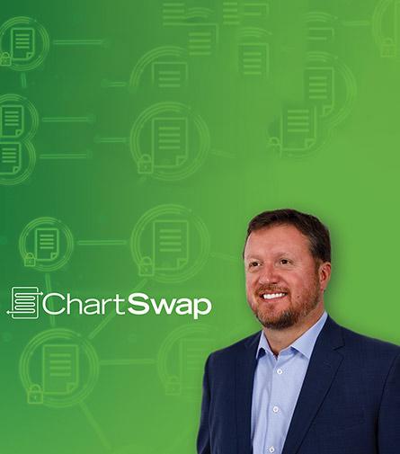 Darren Klauser, CEO, ChartSwap
