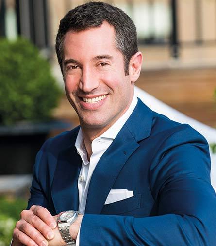 Daniel A. Etra, CEO, Rethink