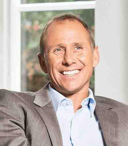 Dr. med. Andy Fischer, CEO and Managing Partner, Medgate