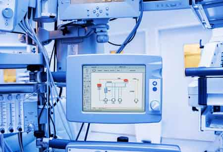3 Ways Embedded Systems Power Medical Devices