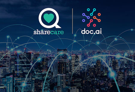 Sharecare Acquires doc.ai to Accelerate Digital Transformation in Healthcare