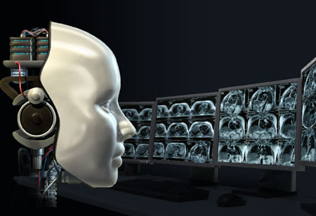 AI: Broadening the Prospects of Radiology