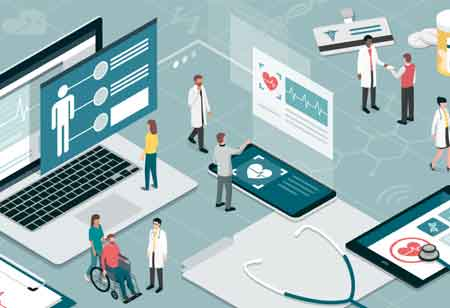 How Technology can Stimulate Patient Participation