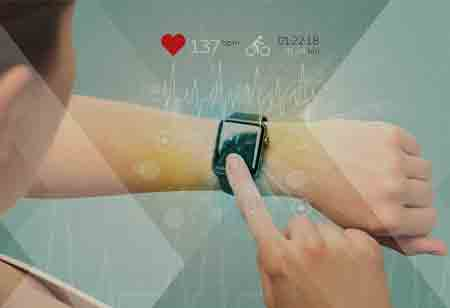 How Wearables will Impact Medical Care in the Coming Years?