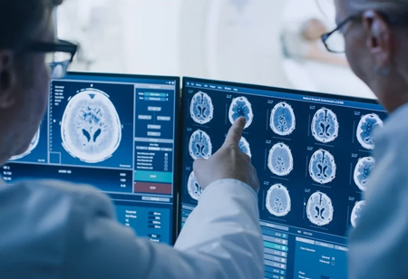 The Contribution of AI in Cancer Care