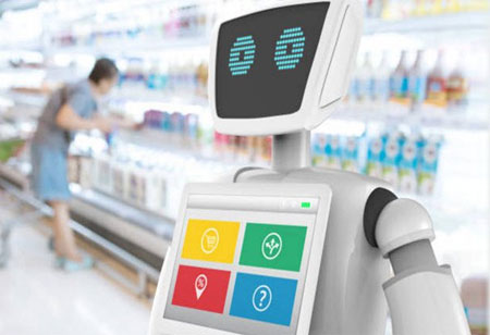 Experience Retailing with AI