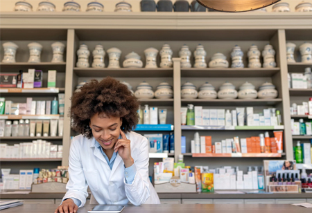 The Advancement of Pharmacy Management Systems