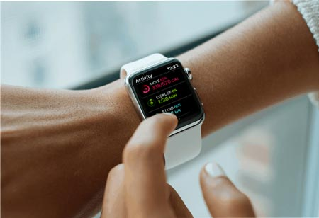 The Impact of Wearable Technology in the Healthcare Industry
