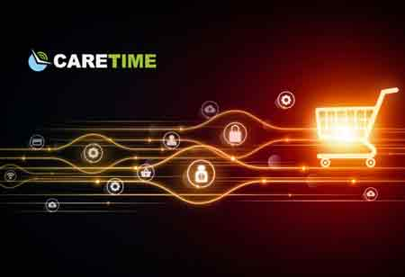 CareTime Announces New Integrated Payment Processing Solutions