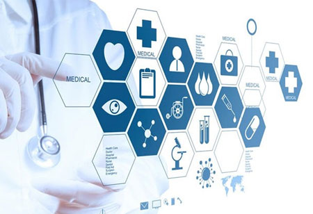 New Crowdsourced Delivery of Healthcare Products Streamlining Operations