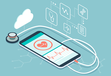 The Advantages of Cloud Computing in Healthcare