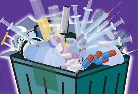 Increasing Healthcare Facilities Fuel Medical Waste Management Market Expansion