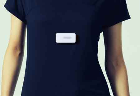 New Smart T-Shirt Delivering Biometric Monitoring Abilities