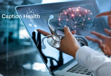 Caption Health Announces JAMA Cardiology Publication Showing Effectiveness of AI-Guided Ultrasound Software