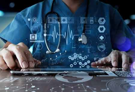 Digital Clinical Trials; the future of Telehealth
