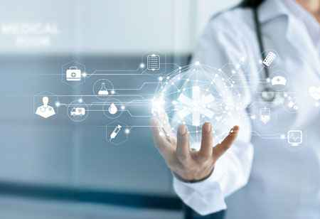 The Future of Healthcare with Big Data