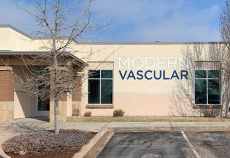 Modern Vascular Expands Footprint with New Office in San Antonio