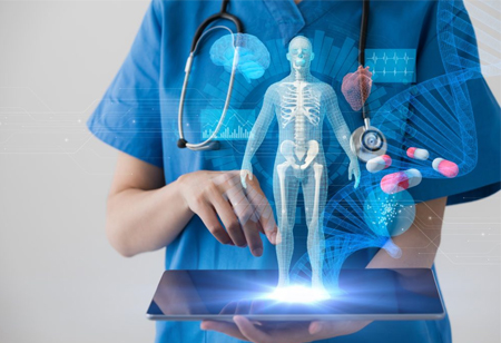 3 Trends in AI-based Orthopedic in Medical Industry