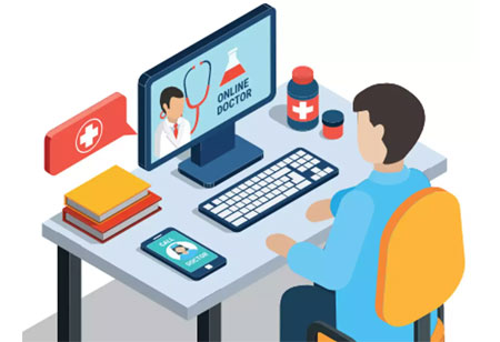 Major Benefits of Telehealth for Patients and Doctors