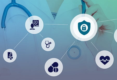 Major Cybersecurity Challenges in Healthcare Data Management