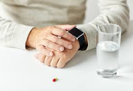 Wearable Devices to Facilitate Chronic Care Management
