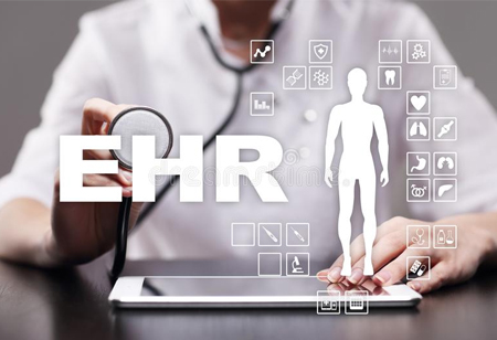 Capital Health Uses New Electronic Record to Enhance Patient Care