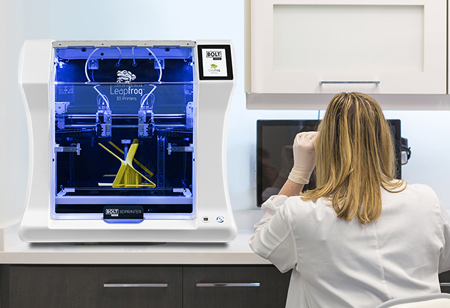 Four Ways on How 3D Printing is Beneficial for Medical Applications