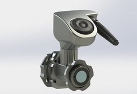 Activ Surgical Granted U.S. Patent for ActivSight Enhanced Visualization Module