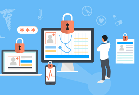 Role AI Plays in Healthcare Security Enhancement