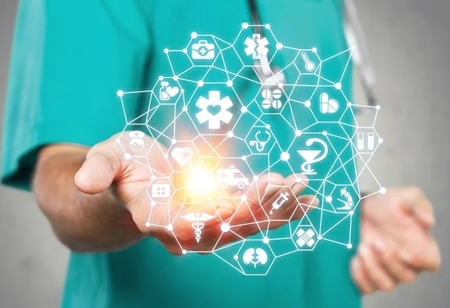 How Blockchain Improves Medical Device Data Security?