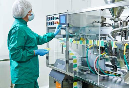 4 Ways Real-Time Monitoring Can Improve Medical Device Manufacturing