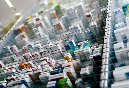 Can AI Help the Pharma Supply Chain Development?