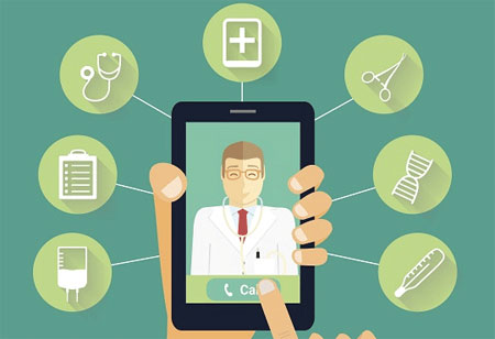 Precision Referral Management: Physicians Remotely can Treat Virtually!