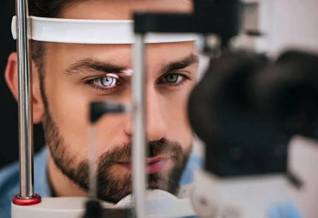 How 3D Printing Shapes the Future of Eye Care?