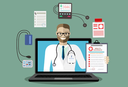 4 Promises Telehealth Brings to the Elderly