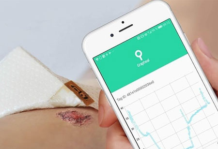 How Smartphone Apps are Enhancing Wound Care