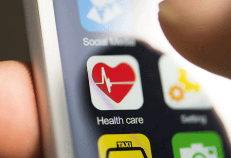 Healthcare Organizations Influenced by the Mobile Devices to Cure Patients