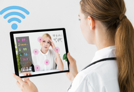 Remote Patient Monitoring Technologies and Its Impact on Healthcare
