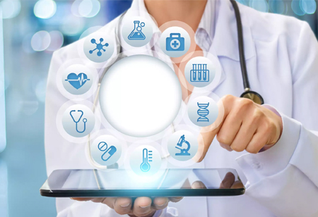 Amazing Transformation of Digital Healthcare in 2020