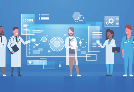 Technological Trends Revolutionizing Digital Healthcare