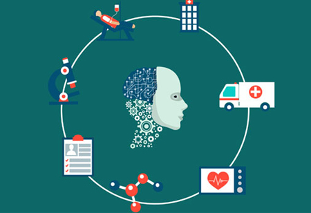 5 Ways on how AI is Improving Treatment Process in Healthcare