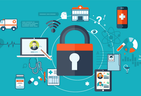 How Cybersecurity Issues Devouring the Healthcare Sector