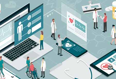 How Tech Progressions Innovate Medical Practices