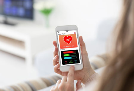 How Smartphones are Optimizing Patient Engagement and Activation
