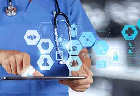 Digitalization Meets Wound Care